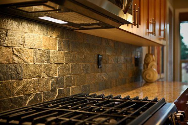 10 Inspiring Kitchen Backsplash Ideas