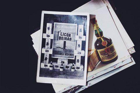 Licor Beirão Publicidade