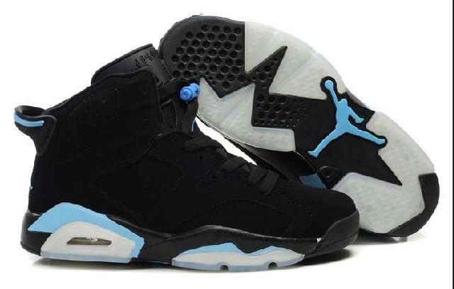 Zwart/wit/blauw