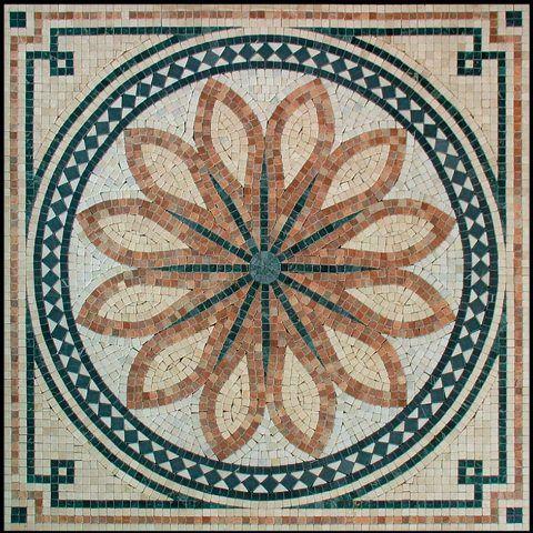 #мозаика #мозаичныековры #мозаикаизмрамора #мраморнаямозаика #мозаичныеплитки #ТрейдЭкспоХолдинг  Великолепная мраморная мозаика в стиле античности станет изюминкой дизайна в вашем доме и обогатит своей палитрой жилое пространство http://glav-teh.ru/plitka/catalog/mozaichnye-kovry/