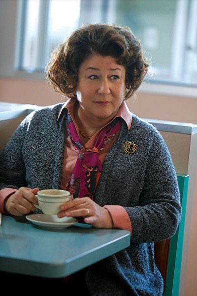 Margo Martindale as Claudia