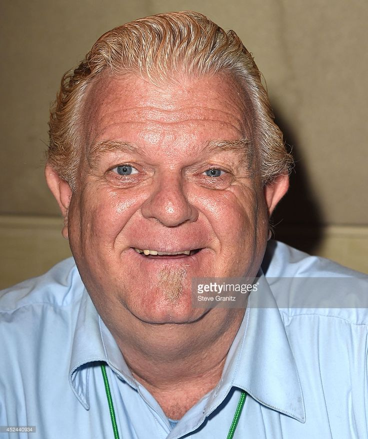 Johnny Whitaker Poses at The Hollywood Show - Day 2 at Westin Los Angeles Airport on July 20, 2014 in Los Angeles, California.