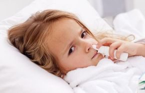 Ruská pediatrička radí: Keď ma dieťa nádchu, kvapnite mu jednu kvapku tohto elixíru do nosa! + RECEPT