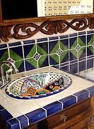 Resultado de imagen para baños rusticos estilo mexicano