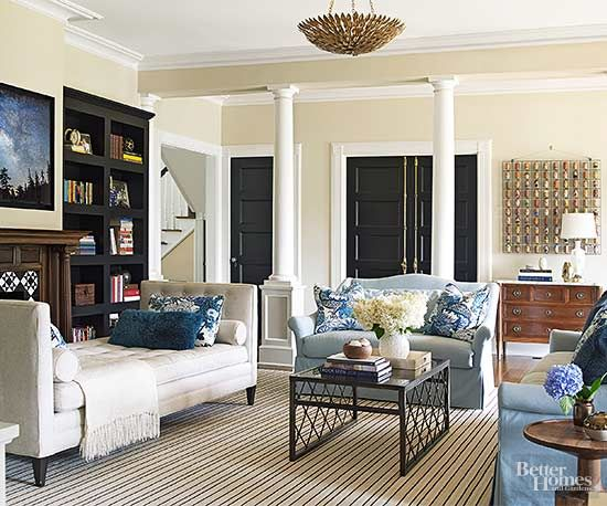 We Cant Stop Dreaming About This Victorian Makeovers Modern Family Style