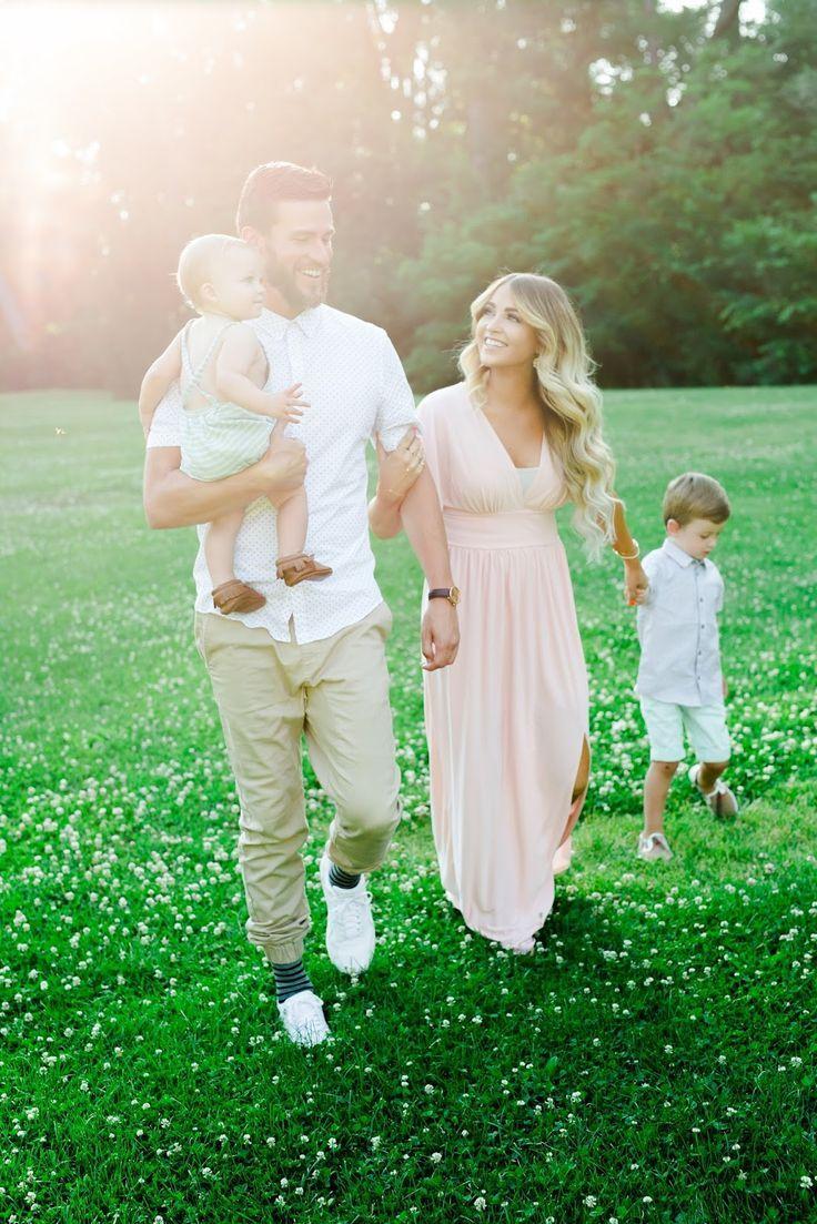 CARA LOREN: Family pictures