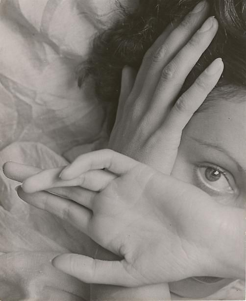 Erwin Blumenfeld, Untitled, Paris, c. 1937
