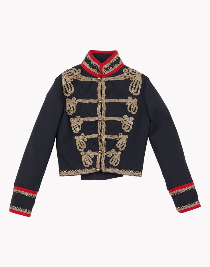 Are you looking for Dsquared2 Jacket? Discover all the details and shop online on the official store!