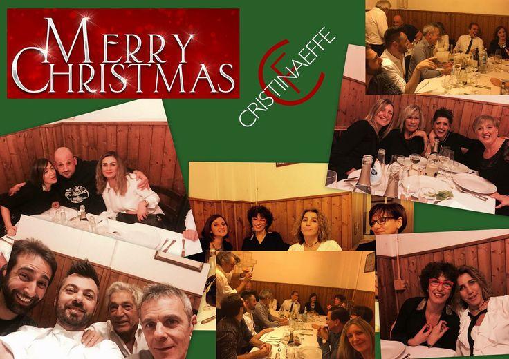 Dalla cena aziendale con furore, Merry Christmas da tutti noi!