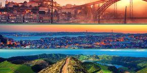 Dicas para quem quer morar em Portugal. Saiba o custo de vida de cidades como Porto e Lisboa, onde achar emprego, salários, educação e mais.
