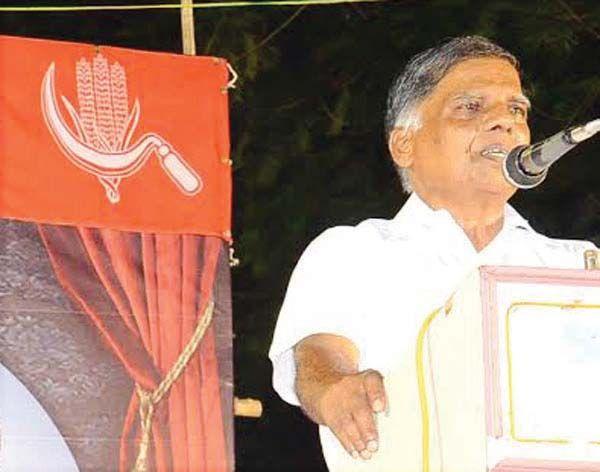 ஸ்ரீரங்கம் நிலைமை ஆர்.கே. நகருக்கு வரலாமா? ஜி.ராமகிருஷ்ணன் கேள்வி | A2Z Media | Tamil Nadu News | India News | Asia News | World News