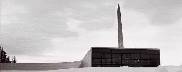 La manufacture Forge de Laguiole, dessinée par Philippe Starck ©Manufacture…