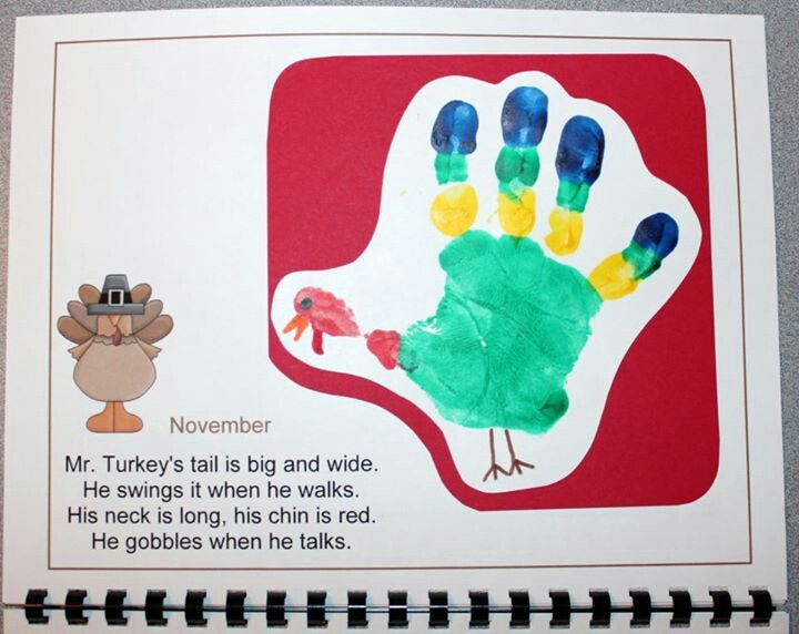 290 Best Hand Footprints Images On Pinterest