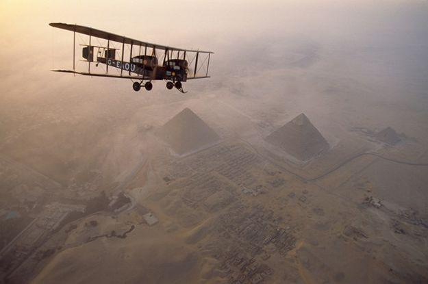 15 fotos históricas raras do acervo da National Geographic | Boas Escolhas