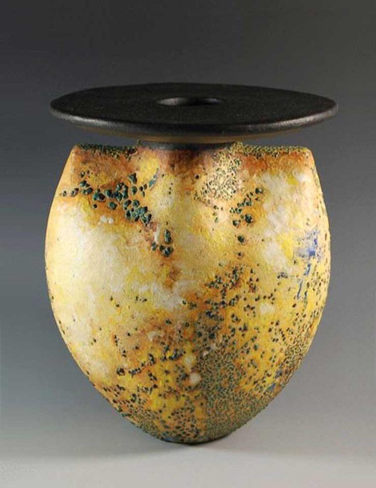 823 best Raku pottery images on Pinterest | Raku pottery, Pottery ...