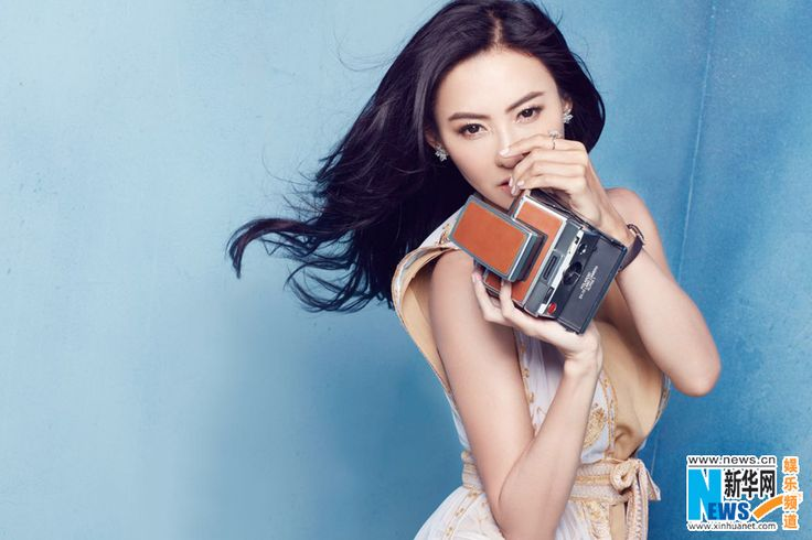 Actress Cecilia Cheung  http://www.chinaentertainmentnews.com/2016/04/cecilia-cheung-graces-fashion-magazine.html