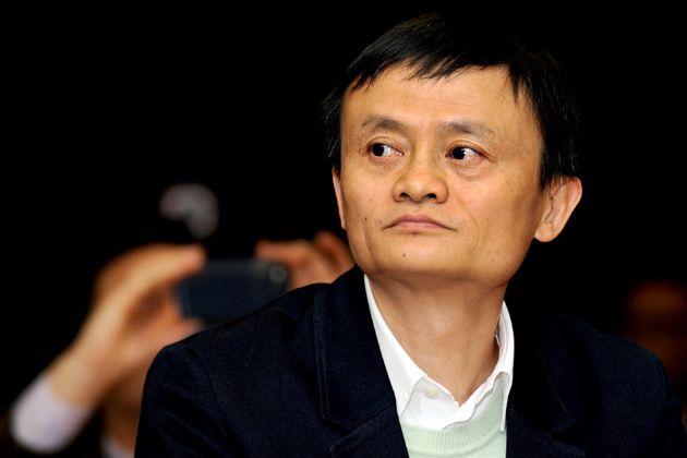 Fundador da empresa Alibaba é o mais rico da China http://angorussia.com/noticias/mundo/fundador-da-empresa-alibaba-e-o-mais-rico-da-china/