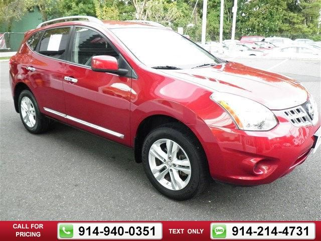 2012 Nissan Rogue SV 20k miles $17,000 20171 miles 914-940-0351 Transmission: Automatic  #Nissan #Rogue #used #cars #NissanCityofPortChester #PortChester #NY #tapcars