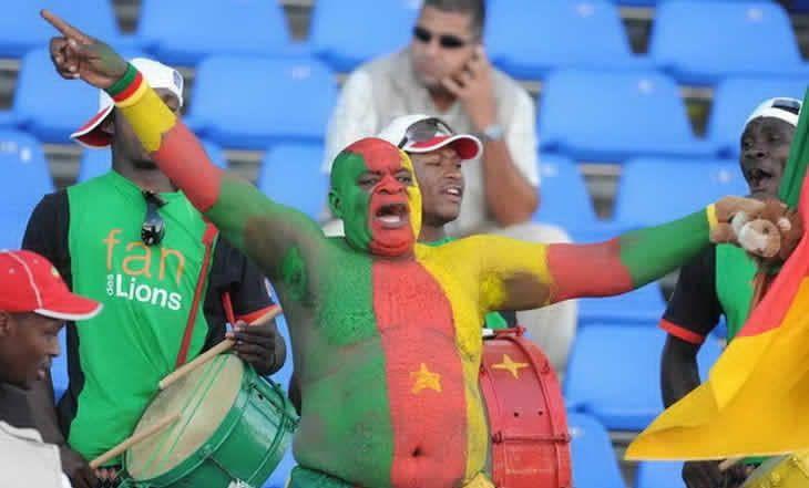 Lions indomptables du Cameroun - Ngando Pickett : «ma vie de mascotte» - 06/03/2015 - http://www.camerpost.com/lions-indomptables-du-cameroun-ngando-pickett-ma-vie-de-mascotte-06032015/?utm_source=PN&utm_medium=CAMER+POST&utm_campaign=SNAP%2Bfrom%2BCamer+Post