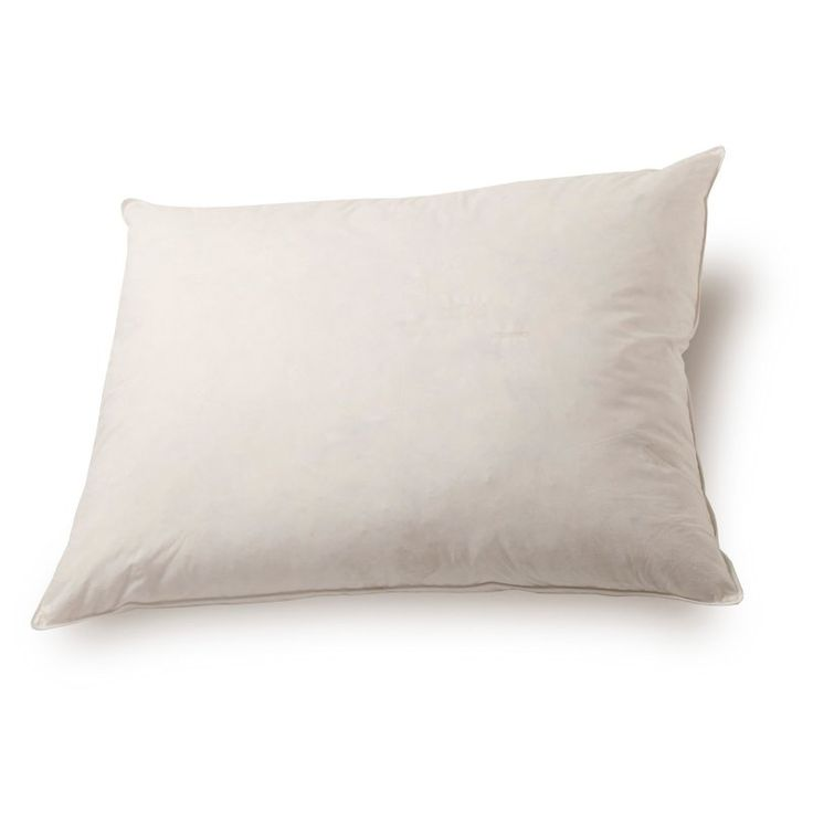 Fashion Bed Group Down Feather Bed Pillow - QG0043