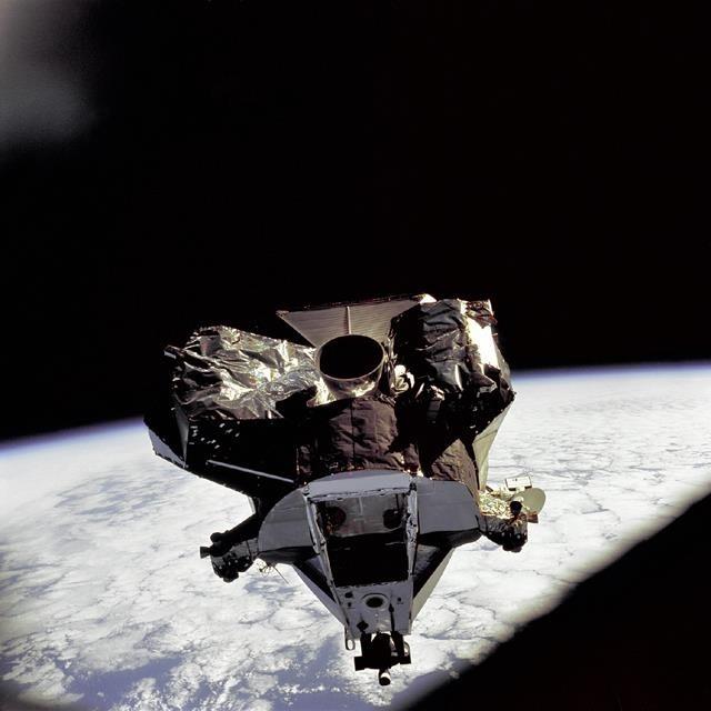 """Apollo 9 LM """"Spider"""""""