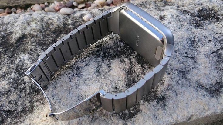 Sony Smartwatch 3 review