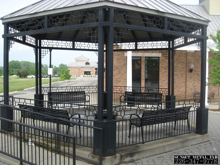Important Facts About Metal Frame Gazebo : Gazebo Metal Frame Replacement  Parts. Gazebo Metal Frame Replacement Parts.