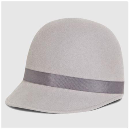 VISSZAFOGOTT Szolid, klasszikus siltes kalap. Még több sapka, kalap divat: http://www.humnailla.hu/sapka-kalap-divat/