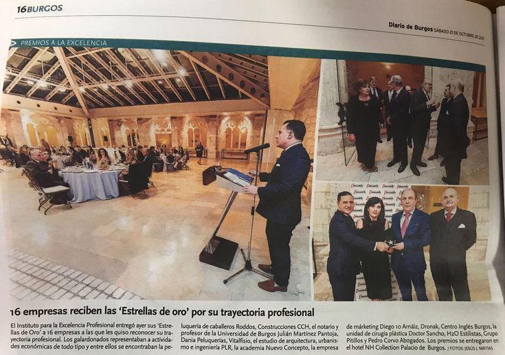 Artículo Periódico Diario de Burgos_Pedro Luis Ruiz