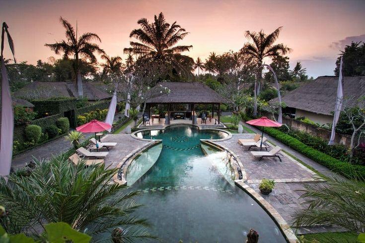 Book Furama Villas & Spa Ubud, Bali in Mambal   Hotels.com