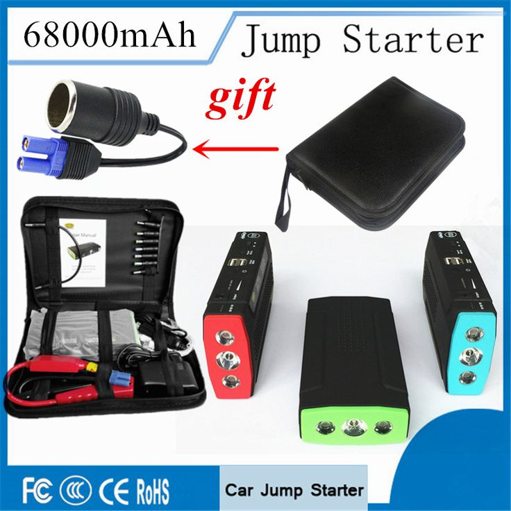 Best Battery Charger   Check Discount Best Car Jump Starter 68000mAh High Power Bank Portable Car Charger Multi-function Start Jumper Emergency Auto Battery #Best #Battery #Charger #Check #Discount #Jump #Starter #High #Power #Bank #Portable #Multi #function #Start #Jumper #Emergency #Auto