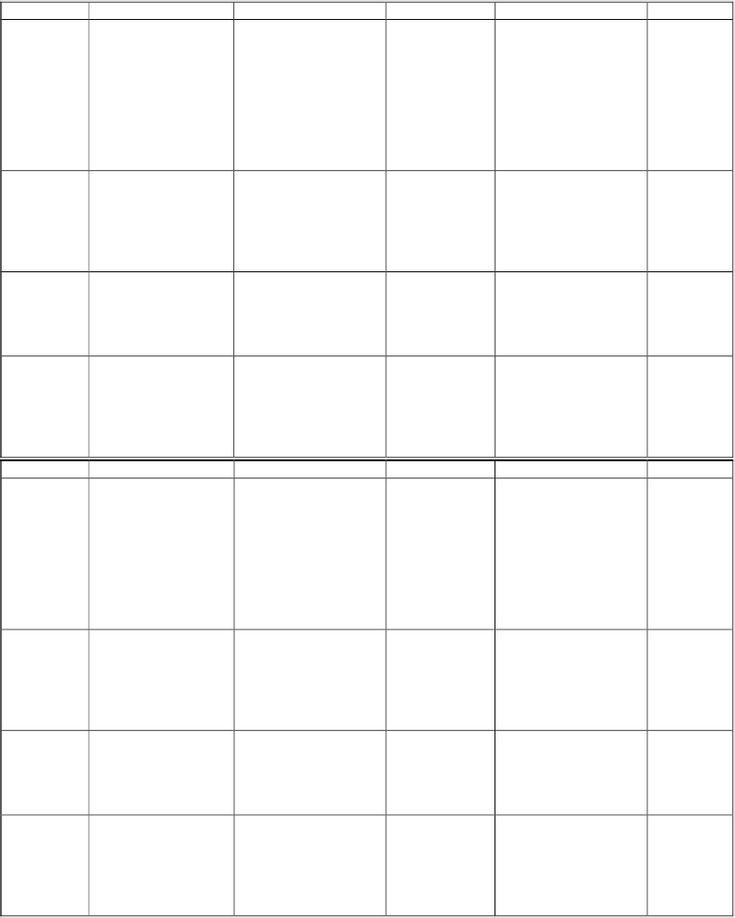 Rubrica para evaluar cuadernos