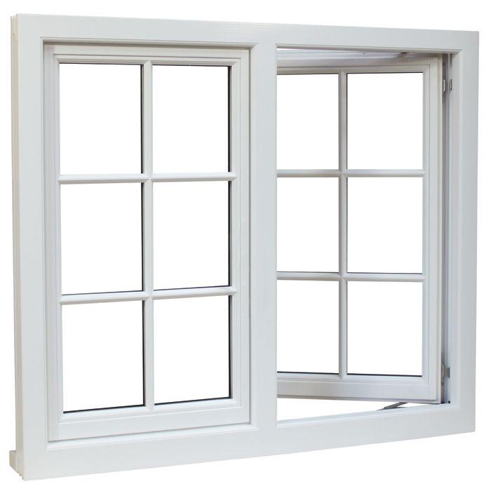 15 best window styles images on pinterest casement for Best casement windows