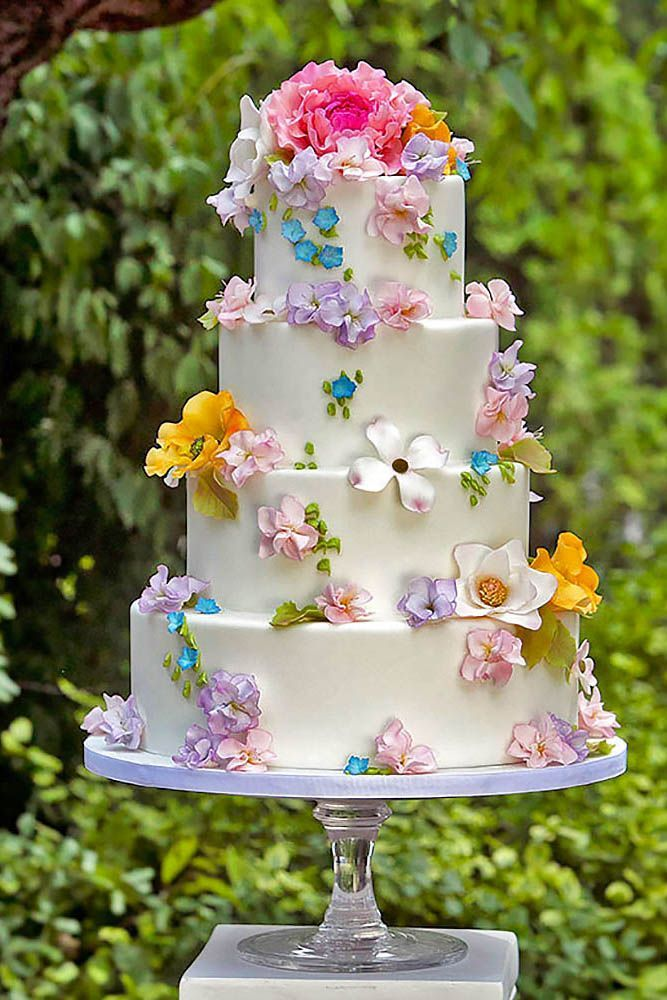 most fabulous wedding cakes best 25 wedding cakes pictures ideas on 17577