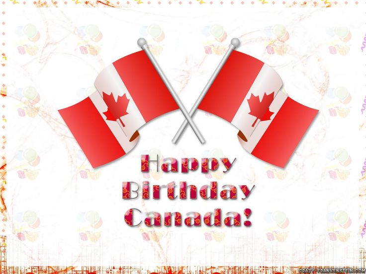 Brooks Sinclair - canada day backround - Background hd - 1600x1200 px