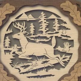 64 best scroll saw plans images on pinterest woodworking wood scroll saw patterns wildlife collector plates for the scroll saw over 60 patterns from fandeluxe Images