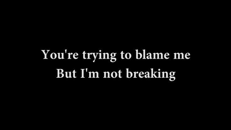 Godsmack - Bulletproof Lyric Video