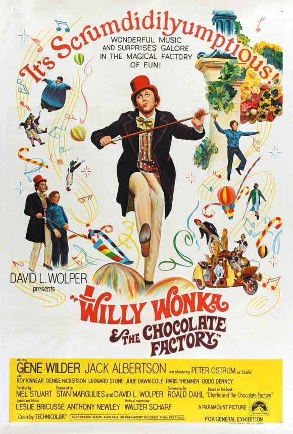 59 best movie love willy wonka and the chocolate factory