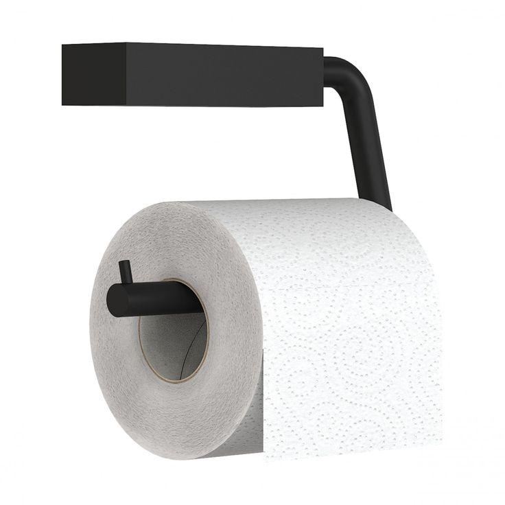 Quadra Holder 3 WC Rollenhalter Von Frost Bei Ikarus. BadezimmerFrost