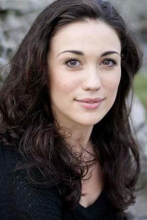 Jenna Lind | Cast of Spartacus | Pinterest