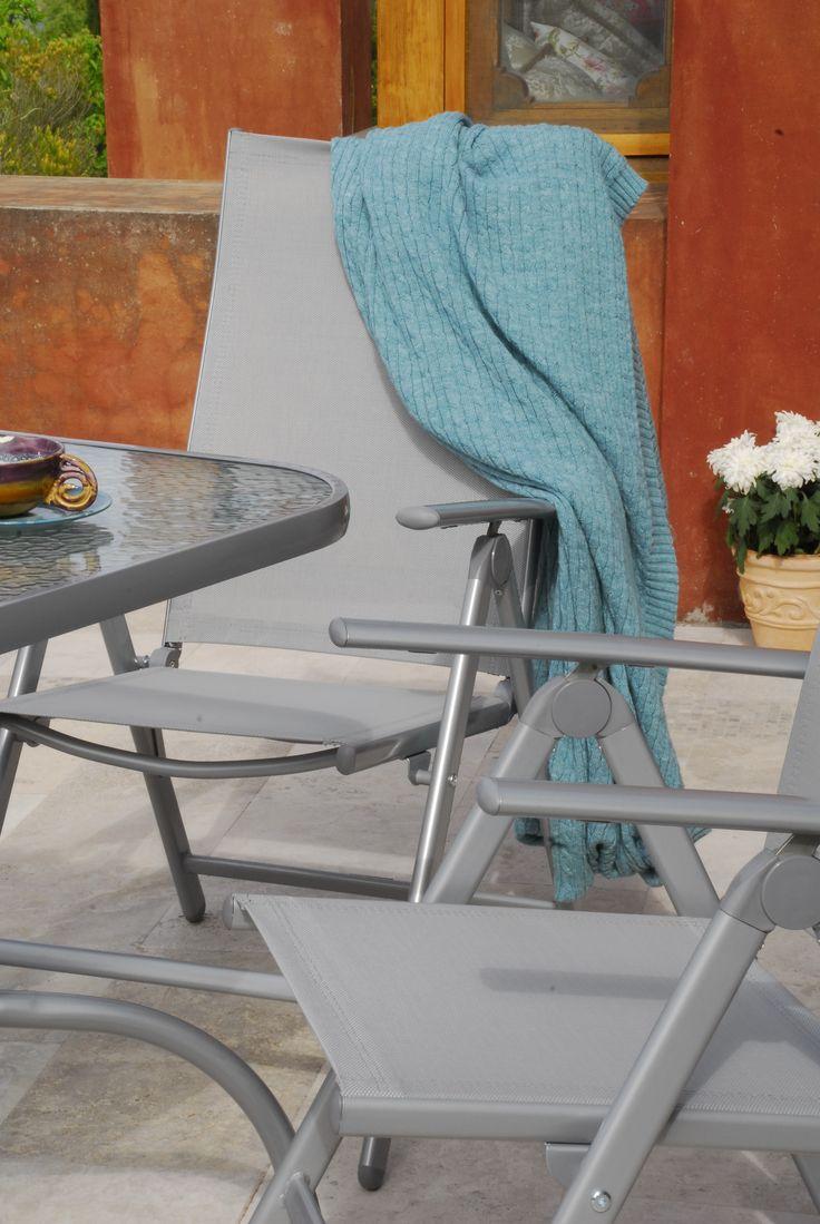 17 mejores im genes sobre coto muebles exterior aluminio for Muebles exterior aluminio