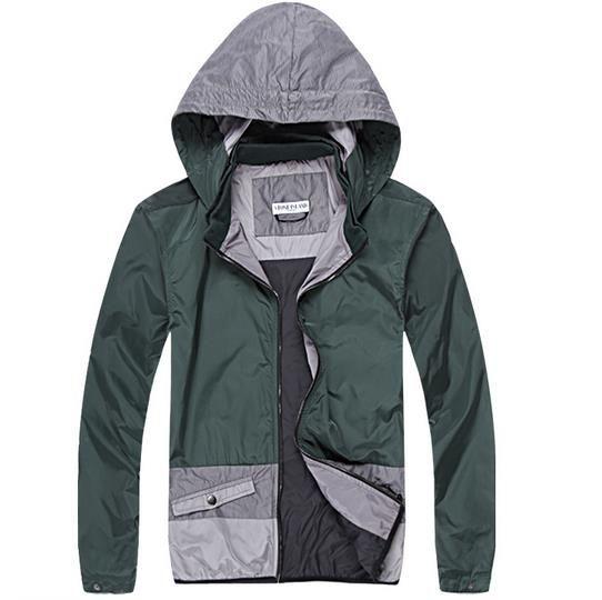 New Stone Island Fashion Men Jacket 005 For Sale