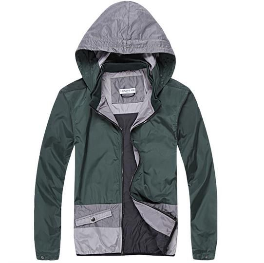 New Stone Island Fashion Men Jacket 005 For Sale