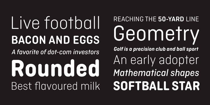 Ciutadella Rounded is not only the original Ciutadella font with soft corners, it has a real rounded terminal across all the weights.