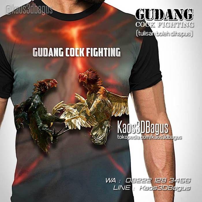 Kaos SABUNG AYAM, Kaos AYAM JAGO, Kaos Ayam Aduan, Ayam Bangkok, Adu Jago, Cock Fighting, Komunitas Sabung Ayam, Kaos 3D, WA : 08222 128 3456, LINE : Kaos3DBagus, https://kaos3dbagus.wordpress.com/2017/02/19/kaos-ayam-bangkok-kaos3d-ayam-jago/