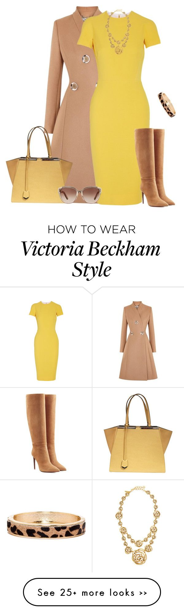 """outfit 2244"" by natalyag on Polyvore"