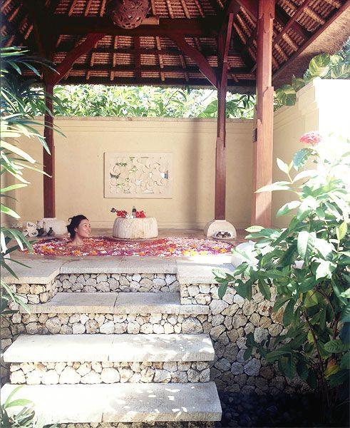 262 Best Balinese Bathroom Ideas Images On Pinterest