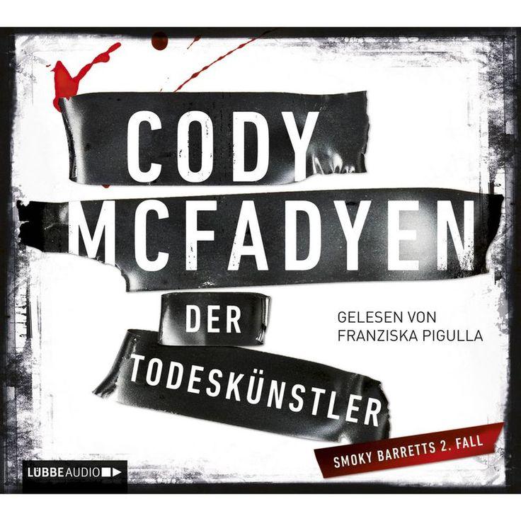 Der Todeskünstler by Cody Mcfadyen
