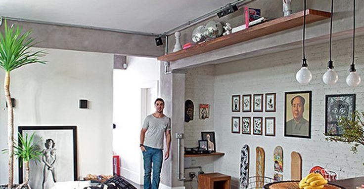 revistacasaejardim.globo.com Casa-e-Jardim Galeria-de-fotos fotos 2014 01 canos-mostra.html