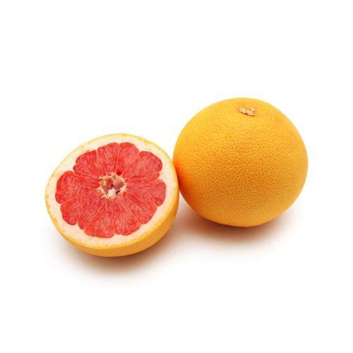 Frutas de A a Z - Toranja